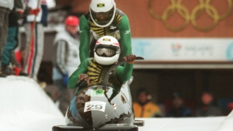 'Cool Runnings' Could Be A Reality Again For The Jamaican Bobsled Team At The 2018 Winter Olympics