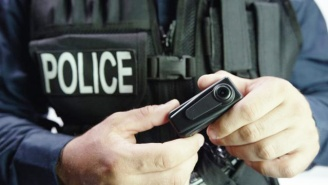 Some Police Departments Are Suspending Body Camera Use And Blaming Data Storage Costs