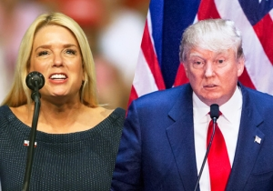 Trump Held A Fundraiser For Florida AG Pam Bondi After Her Office Nixed A Trump University Investigation