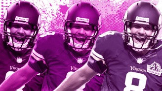 Who Won The NFL Weekend? Sam Bradford, The New King In The North
