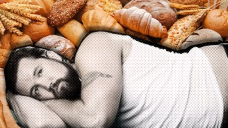 Science: It's Not Your Fault You're Addicted To Carbs