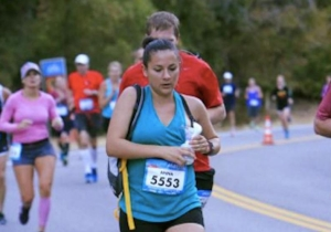 This Utah Mom Pumped Breast Milk In The Middle Of Running A Half Marathon