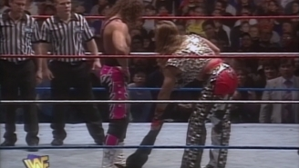 The Best And Worst Of WWF Monday Night Raw 2/3/97: Monday Raw Monday