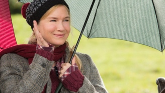 'Bridget Jones's Baby' Gives Renee Zellweger's Hapless Heroine A New Set Of Problems
