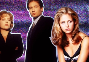 Say Goodbye To Buffy And Mulder, Because A Ton Of Classic Beloved Shows Are About To Leave Netflix