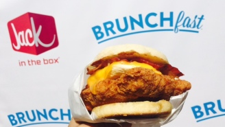 Jack In The Box Is Praying You'll Be As Hyped On All-Day 'Brunchfast' As You Were On All-Day Breakfast