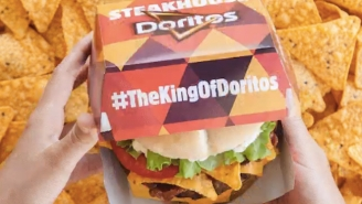 Burger King Is Testing More Drunk Food And You Have To Respect Where Their Heads Are At