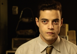 Rami Malek Is Maybe Crazy Again In The Odd, Delightful 'Buster's Mal Heart'