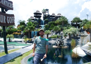 The Man Who Went On A Fifty-State Mini-Golf Road Trip Has Finally Named His Champion
