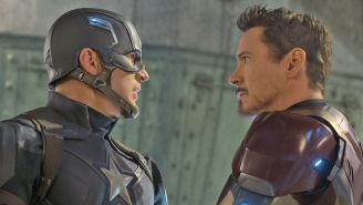 Kevin Feige and the Russo brothers reveal why no Avenger got killed off in 'Captain America: Civil War'