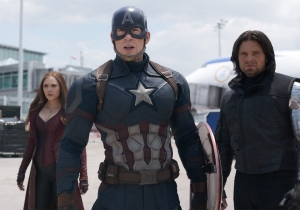 'Honest Trailers' makes you question why you liked 'Captain America: Civil War'