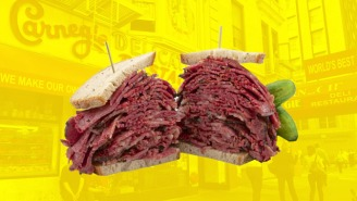 The Death Of The Carnegie Deli And The Tremendous Value Of Food Memories