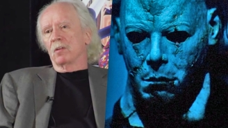 John Carpenter Delivers A Harsh Critique For Rob Zombie And His Remake Of 'Halloween'