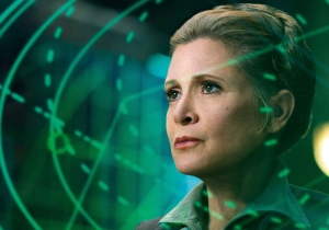 Carrie Fisher's advice column is everything we didn't know we needed – She Said/She Said