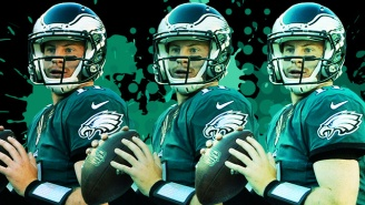Who Won The NFL Weekend? Carson Wentz, The Most Surprising Star Of The Season So Far