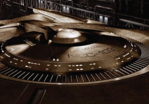 We're All Going To Have To Wait A Little Bit Longer For 'Star Trek: Discovery'