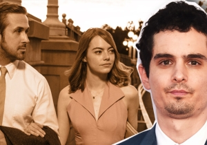 Damien Chazelle On 'La La Land' And How He Was Influenced By 'That Thing You Do!'