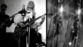Chromatics' 'I Can Never Be Myself When You're Around' Is Exactly What You Want From Them