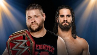 WWE Clash Of Champions 2016 Open Discussion Thread