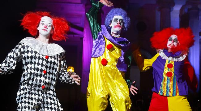 clown-theory