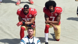 The Internet Ripped Apart A Congressman's Dumb Tweet About The NYC Bombing And Colin Kaepernick