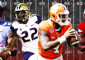 We Have Been Blessed With An Incredible Week 5 College Football Slate