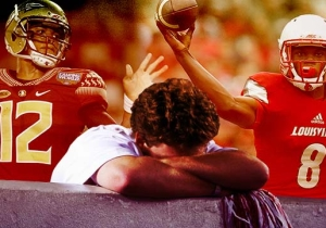 The College Football Viewing Guide For Week 3 Offers Us An Abundance Of Riches
