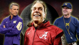From The Death Star To Deshaun, Here's Your Last-Second College Football Cram Session