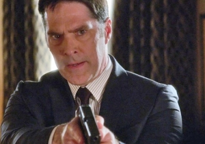 The 'Criminal Minds' Writer Involved In The Role-Ending Altercation With Thomas Gibson Says His Piece