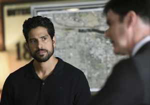 What's On Tonight: A Special 'Full Frontal' And The Return Of 'Criminal Minds' And 'Code Black'