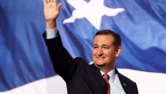 Ted Cruz Predicts 'Irreparable Damage' With Obama's Plan To Privatize Internet Governance
