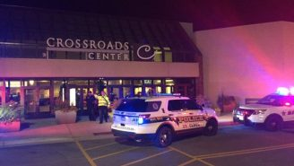 ISIS Claims Responsibility For The Stabbing Spree At A St. Cloud Minnesota Mall