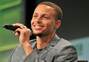 Steph Curry Isn't Worried About The Warriors Because 'We All Think We're The Best Player'