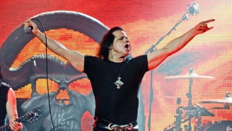 Glenn Danzig Supports Donald Trump's Controversial Travel Ban And Is Anti-Planned Parenthood