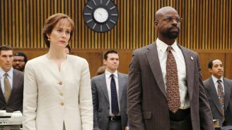 Christopher Darden Breaks His Silence On His Relationship With Marcia Clark During The O.J. Trial
