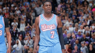 Darren Collison Has Pleaded Guilty To A Domestic Violence Charge