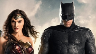DC Entertainment's Geoff Johns Promises A More 'Optimistic' Look For 'Justice League'