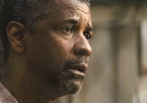 Denzel Washington Addresses The Concept Of Fairness At The Oscars
