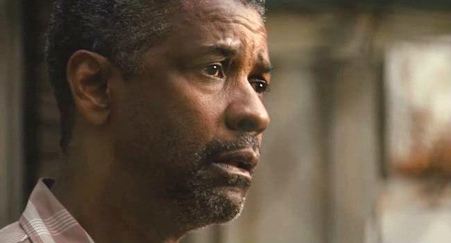Denzel Washington And Viola Davis Enter The Oscar Race With The 'Fences' Trailer