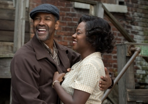Denzel Washington puts on another acting master class in 'Fences'