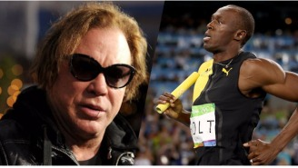 The Bizarre Story Behind Mickey Rourke Challenging Usain Bolt To A Race At 3 A.M.