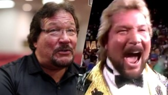 Ted DiBiase Explains The Origins Of His Iconic 'Million Dollar Man' Character