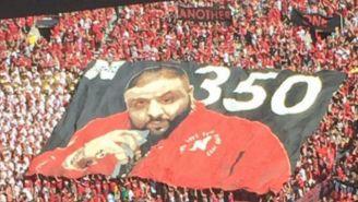 Nebraska Students Made An Amazing DJ Khaled Banner To Celebrate A Major Accomplishment