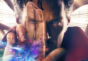'Doctor Strange' Releases Three More Mind-Bending Clips Right Before The Film Opens