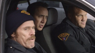 TIFF 2016: Nic Cage And Willem Dafoe Kill Women In 'Dog Eat Dog,' Paul Schrader's Latest Bizarre Misfire