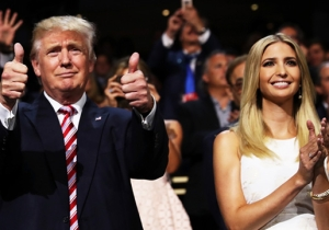 Trump Is Now Going After Nordstrom On Twitter After The Company Cut Ties With Ivanka's Clothing Line