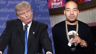 Why Do DJ Envy And Donald Trump Believe Stop-And-Frisk Is Effective When It Actually Isn't?
