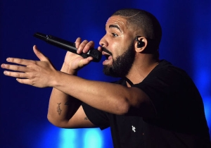 Drake Is Planning To Do More Acting After 'More Life'
