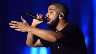 Drake Heads Home To Toronto And Takes Shots At 'These Rappers And Singers'