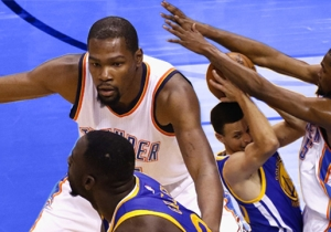 How Kevin Durant Could Help The Warriors In A Way Many Might Not Expect